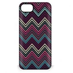 Griffin Chevron - поликарбонатов кейс за iPhone 5