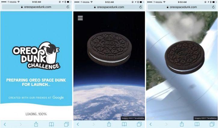 Следващата версия на Android ще е кръстена на бисквитките  Oreo