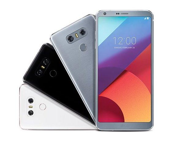 Обявяване на LG G6 - защитен FullVision-флагман с Hi-Fi-Sound