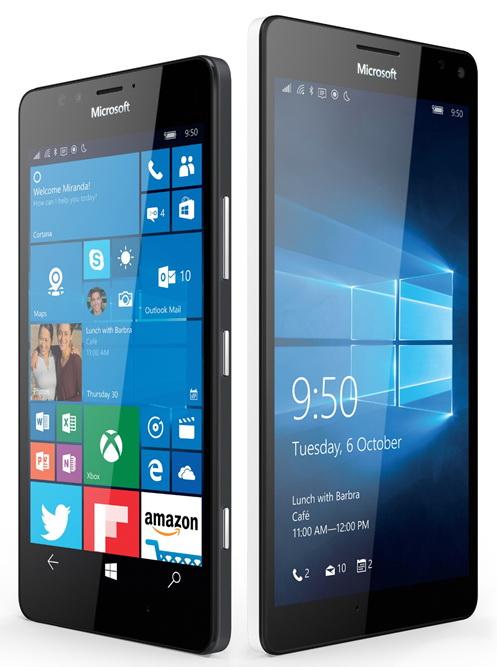 Microsoft спира поддръжкатa за повечето смартфони, базирани на Windows 10