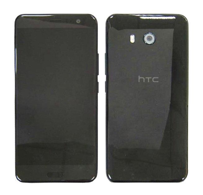 HTC U (Ocean): водоустойчиви и без аудио жакове