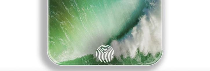Apple може напълно да се откаже от Touch ID в юбилейния си iPhone