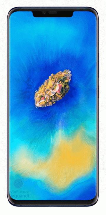Huawei Mate 20 Pro надмина оценката на DxOMark