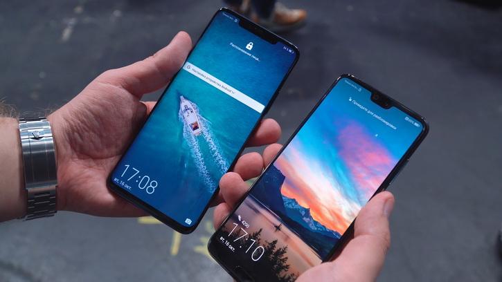 Huawei е задмина Apple и планира да атакува Samsung до 2020 г.