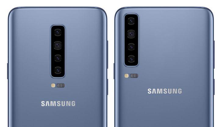 Samsung Galaxy S10 + 5G ще получи шест камери, включително модул TOF