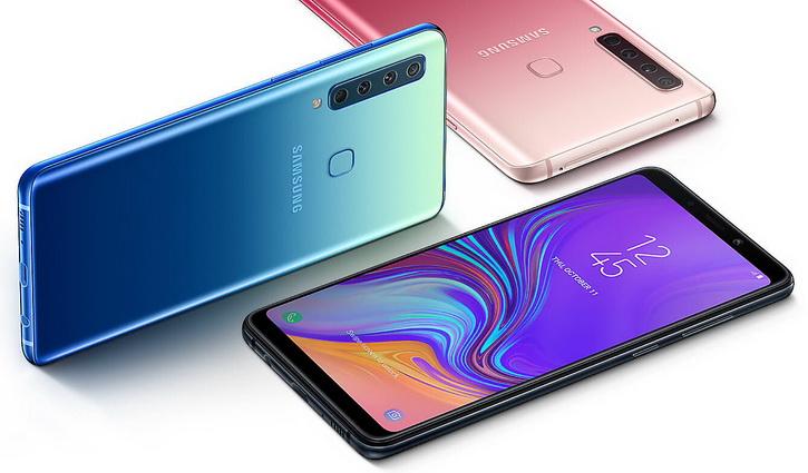 Samsung Galaxy S10 5G може да получи четири камери и 1 TB памет