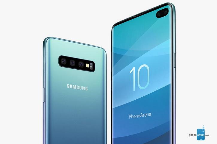 Samsung Galaxy S10 ще получи нов нощен режим Bright Night