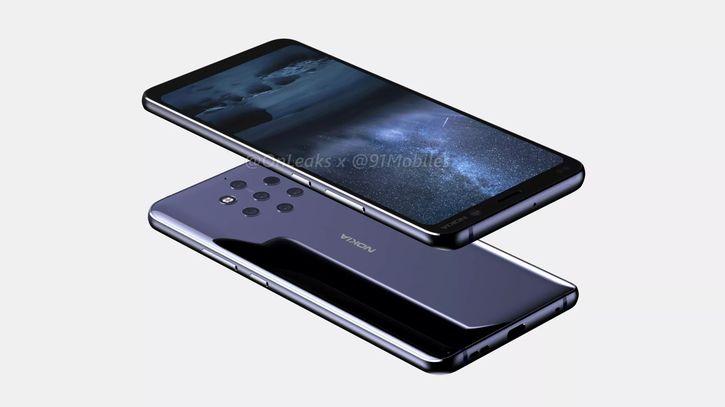 Кога ще излезе Nokia 9 PureView