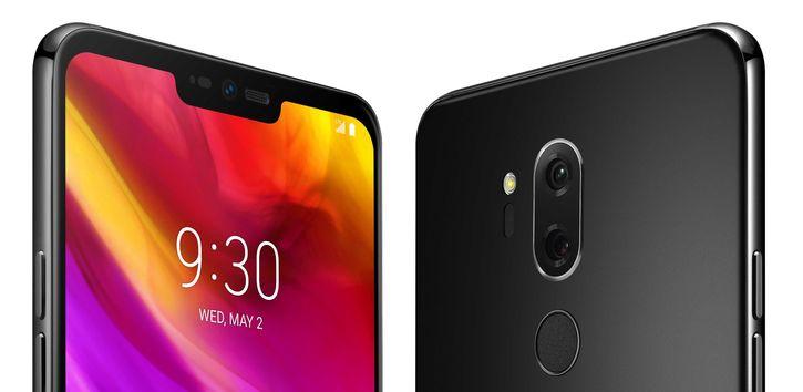 LG ще актуализира G7 ThinQ през първото тримесечие на 2019 година