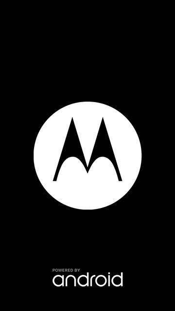 "3D-модел и визуализация на Motorola Moto Z4 Play: ""капла"", Moto Mods, 3,5 мм"