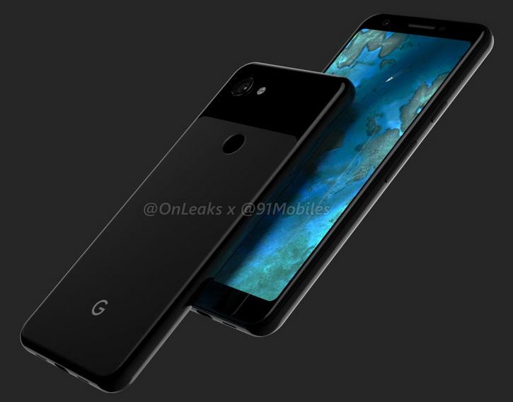 Цена и други нови детайли Pixel 3 Lite и Pixel 3 XL Lite