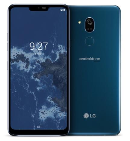 Обявяване на LG Q9 One - Android музикален смартфон с чипсет Snapdragon 835