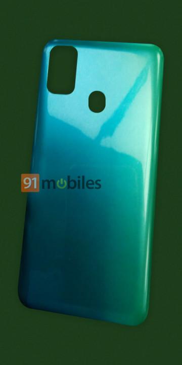 Публикувани детайли  от Samsung Galaxy M30s потвърдиха ключовите характеристики