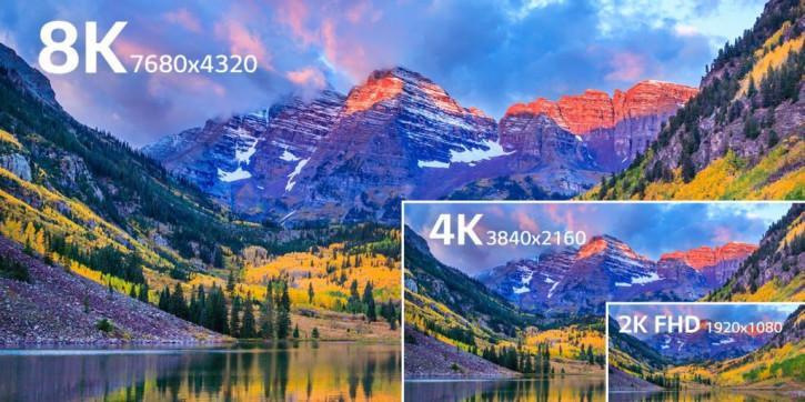 Samsung Galaxy S20 ще получи ли безжичен 8K режим на запис?