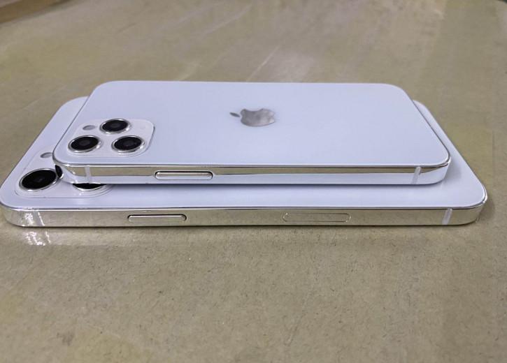 Авторитетен източник потвърди дизайна на снимките на iPhone 12