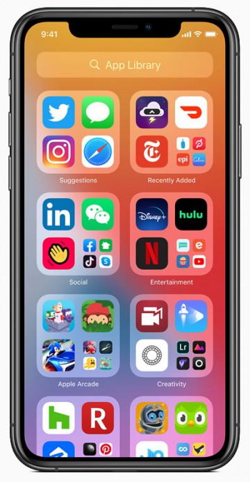 Представяне на iOS 14 - дългоочакваните промени в интерфейса и офлайн преводача