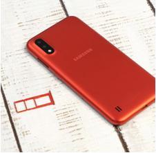 Характеристиката  на Samsung Galaxy A01 Core