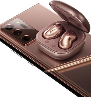 Предстоящият нов Samsung Galaxy с красиви нови снимки
