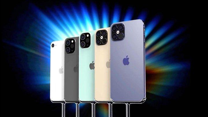 Apple ще спести на iPhone 12 части благодарение на 5G