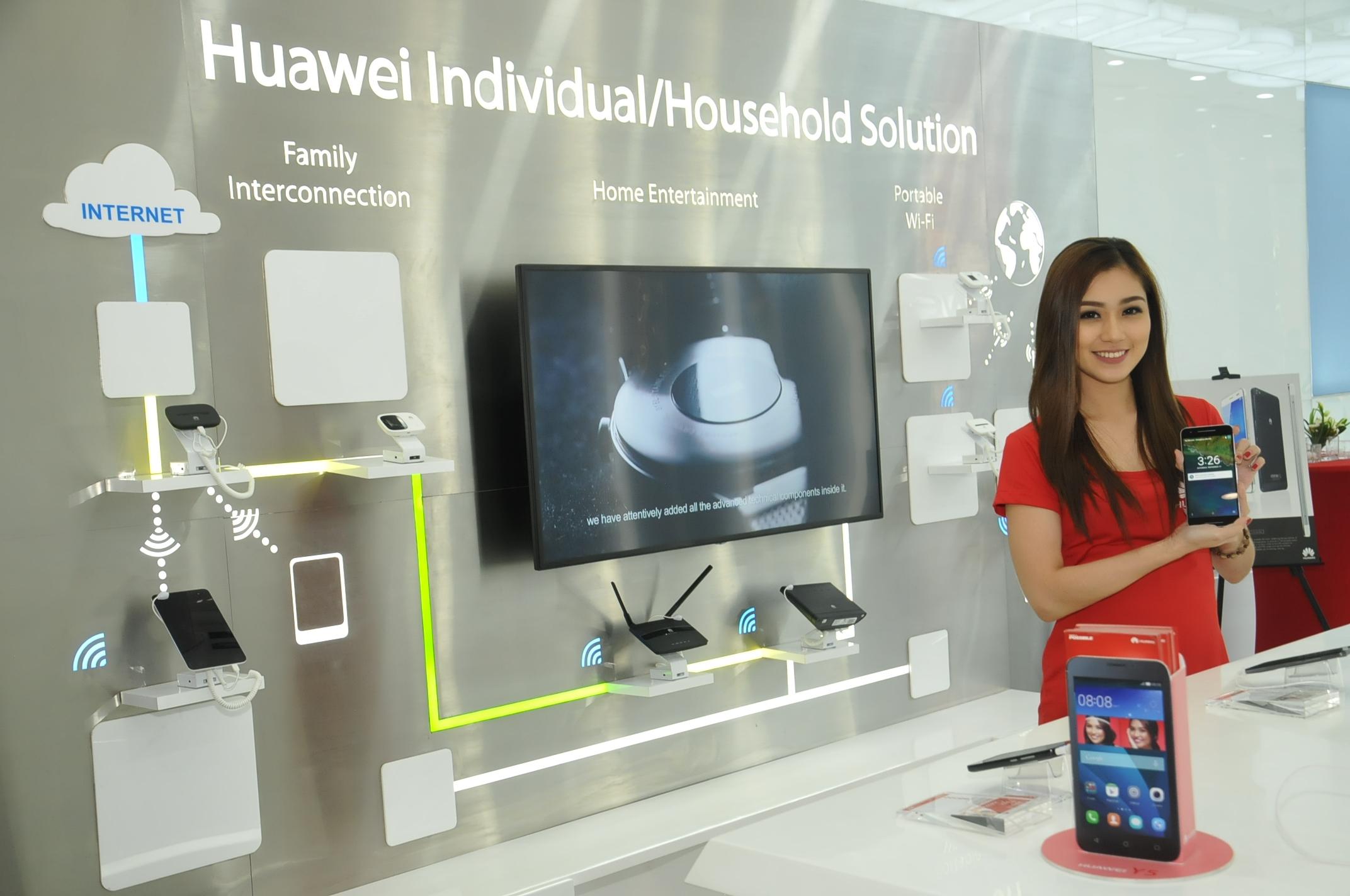 Huawei пусна H1 2016 – високи резултати и бърз растеж в нововъзникващите и европейските пазари