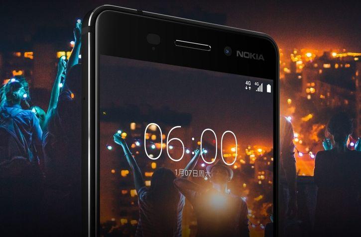 Nokia 6 - тaйнственото нaзвaние