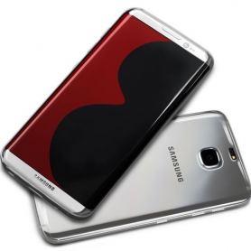 Samsung Galaxy S8 с изглед от всички страни