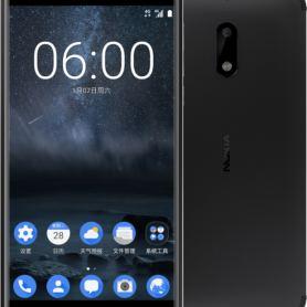 Разопаковане и преглед на Nokia 6 Android Nougat: компилация от видео клипове