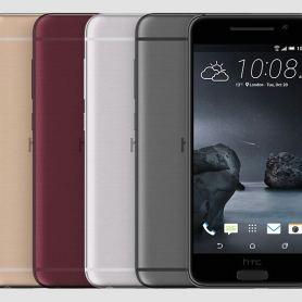HTC One A9 получава ъпдейт до Android 7.0 Nougat