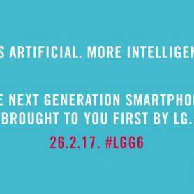 LG пуска интелигентна система а ла Google Assistant за G6