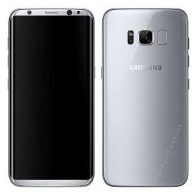 Началните запаси на Samsung Galaxy S8 почти два пъти повече от Galaxy S7
