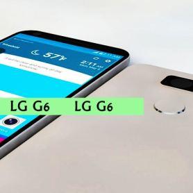 LG разкри подробности за двойната камера на G6