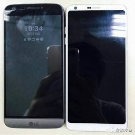 LG G6 с 5,7
