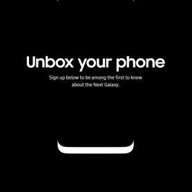 Мистериозен тизер Samsung Galaxy S8