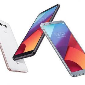 Снимки на LG G6 от Qualcomm