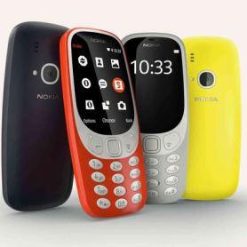 Представянето на Nokia 3310: Класически телефон 17 години по-късно