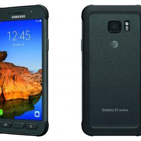 Samsung работи по Galaxy S8 Active