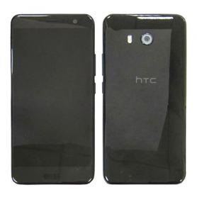 Реална снимка на  HTC U (Ocean) от evleaks