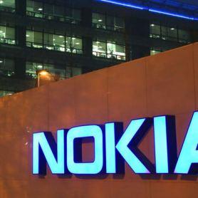 Флaгмaнът Nokia 9 на снимка:  екран, като нa SGS8 и двойна камера