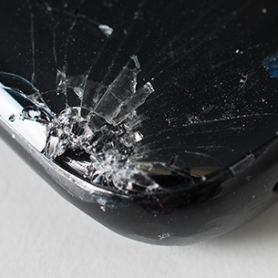 Професионалнен  дроп тест със Samsung Galaxy S8 показва неговата уязвимост