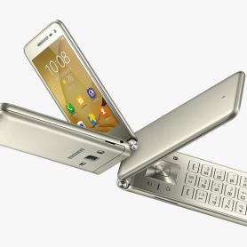 Samsung работи по нова