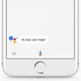 Официално: Google Assistant е на разположение за iPhone и IPAD