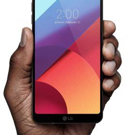 Дата на обявяването на LG G6 Plus и G6 Pro