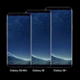 Samsung подготвя Galaxy S8 mini с