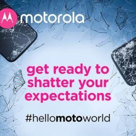 Motorola потвърди предстоящото обявяване на Moto Z2 Power с неразрушим екран