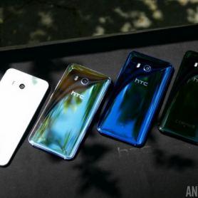 HTC U11 е вече в продажба: цената на всички варианти