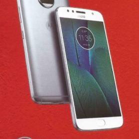 Рендер и спецификации на Motorola Moto Gs (G5s) Plus с двойна камера