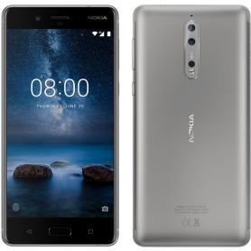 Дата на обявяване на Nokia 8 - първият лидер на легендарната марка на Android