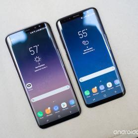 Samsung Galaxy S8 и S8 + получават Android 7.1 Nougat в най-скоро време