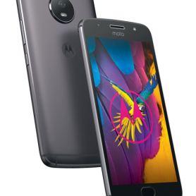 Представяне на Motorola Moto G5 SE и G5 SE Plus: специално издание на серия G