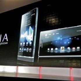 Продажбите на Xperia и печалбите на Sony  се увеличават
